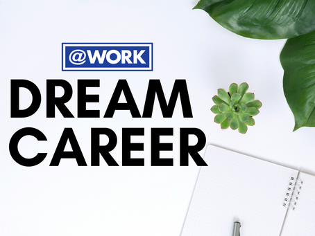 5 Essential Actions to Land Your Dream Career in 2021