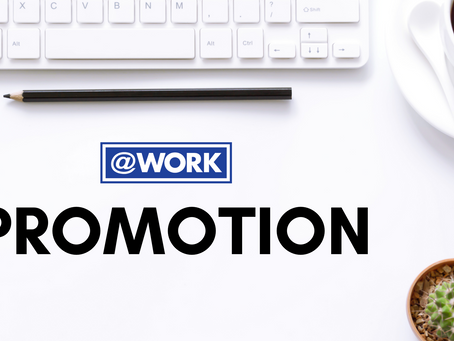 POWER YOUR WAY TO A PROMOTION!