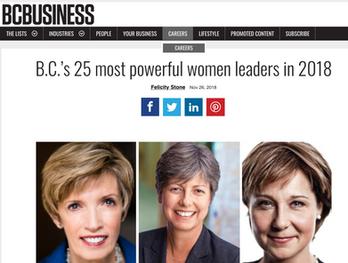 BC Business Magazine