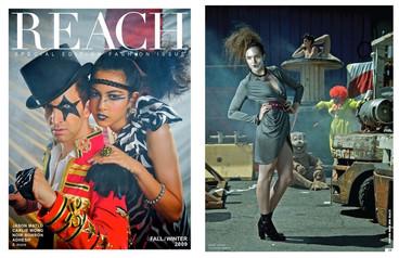 Reach Magazine