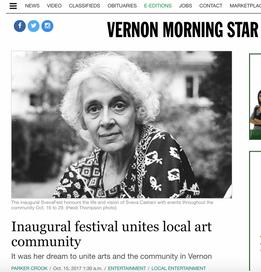 United community around arts