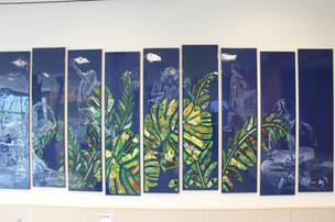 VSS Panel Mural
