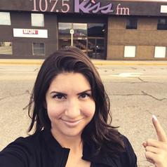 107.5 Kiss FM