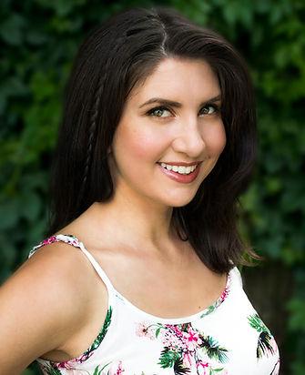 Amanda Shazko, Young Global Cultural Leader
