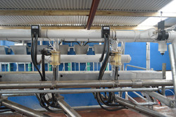 Milking Parlour Installation