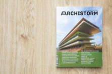 Archistorm n°93 | 11 - 12.2018
