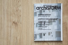 Archistorm n°80 | 09 - 10.2016
