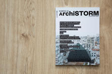 Archistorm n°90 | 05 - 06.2018