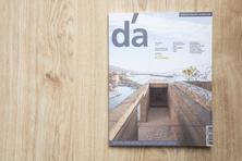 Architecture & Cuture Corea n°418   11.2020