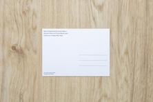 Greetings card 2020