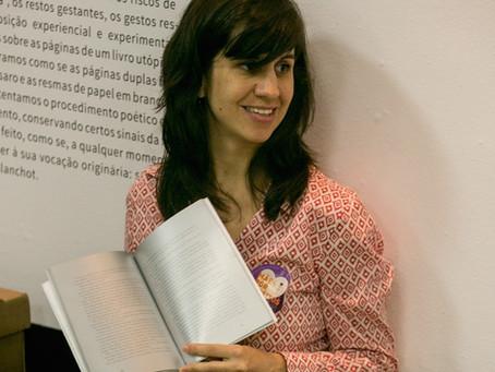 Entrevistas: Carolina Fenati, Edições Chão da feira