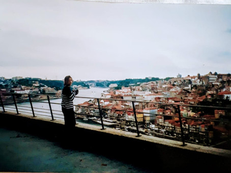 La Gringa: Tássia Paris