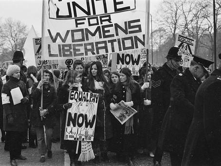 Traduções: Sheila Rowbotham - E. P. Thompson, Feminismo e os anos 1960