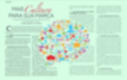 Matéria Publicada | Folha 1