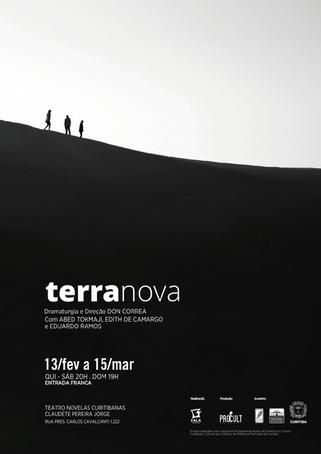 terranova | Fala Teatro