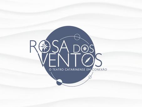 Rosa dos Ventos - O Teatro Catarinense em Conexão - 2020