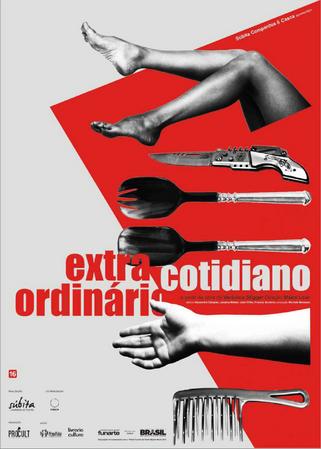 Extraordinário Cotidiano | Súbita Companhia de Teatro