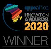 Apps Africa Innovation Awards Winner 2020