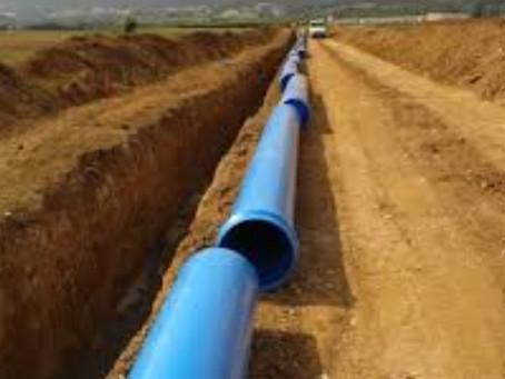 Utilización de poliductos para el envío de bioetanol y biodiesel