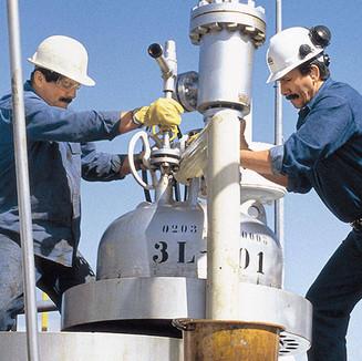 Opep redujo su producción en 6,3 millones de barriles