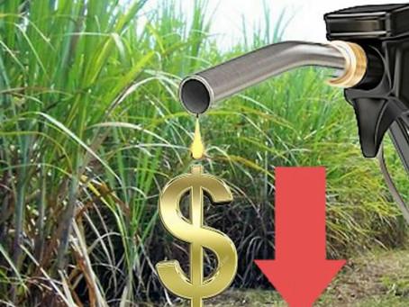 (ANGUSTIA) Se importaron combustibles por 310 millones de dólares