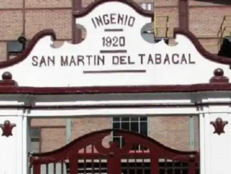 El Ingenio Tabacal anunció que no detendrá la zafra