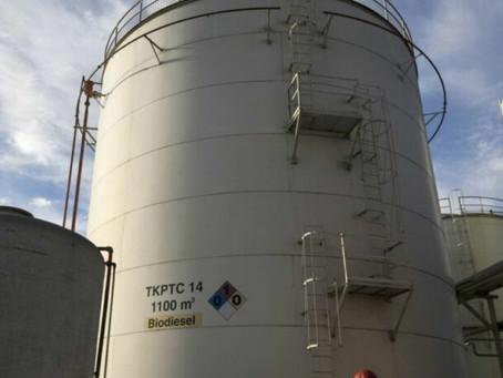 En Santa Fe presentan un proyecto para utilizar en forma masiva biocombustibles