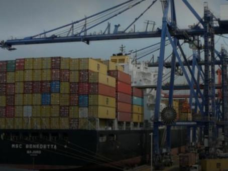 BRASIL - Las exportaciones de soja, petróleo y azúcar se disparan en mayo con el apoyo de China