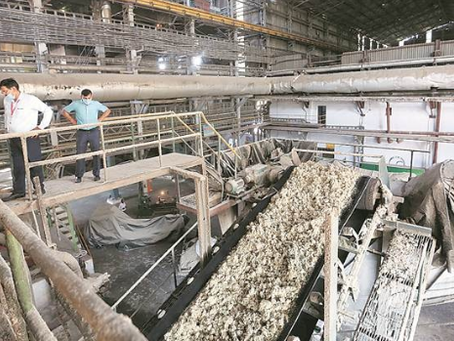 """Brasil confía en India para """"equilibrar"""" el mercado mundial del azúcar"""