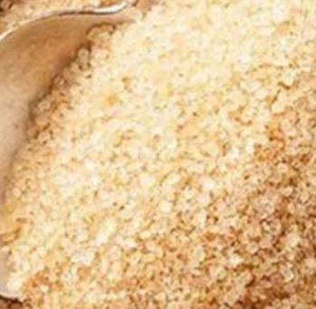 Precio del azúcar crudo mantiene ganancias en Nueva York