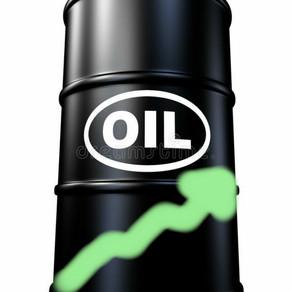Subirá el bioetanol? . Los precios del petróleo alcanzan su nivel más alto en tres meses.