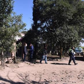 (POR EL BIEN DE TODOS) Ruralistas reclaman una reunión con los poderes tras el crimen del agricultor