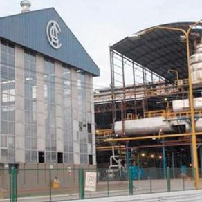 Sindicato del ingenio Concepción denuncia faltas de medidas de higiene y seguridad en la fábrica