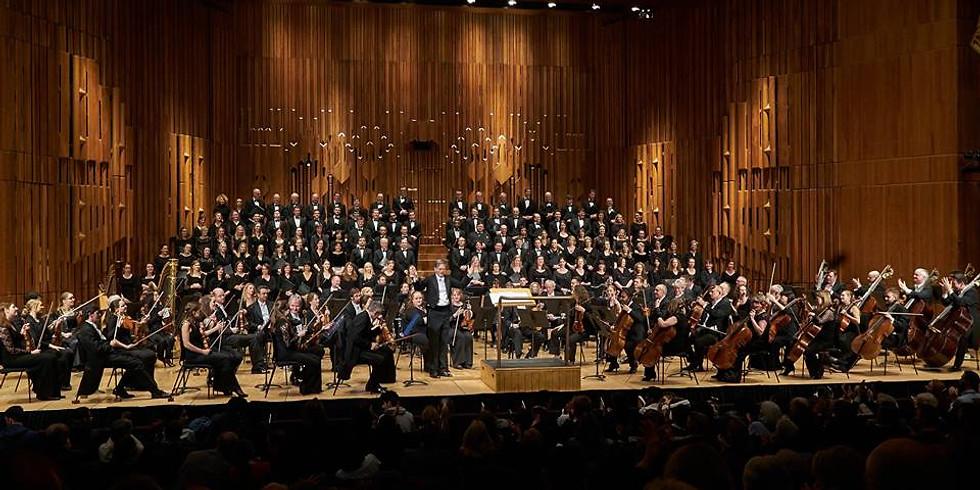 Verdi Requiem - CANCELLED (COVID-19)