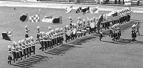 St Roccos Cadets 1964.jpg