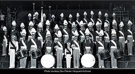 Logan Square Full Corps 1952.jpg