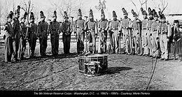 Old Drum Corps Washington DC.jpg