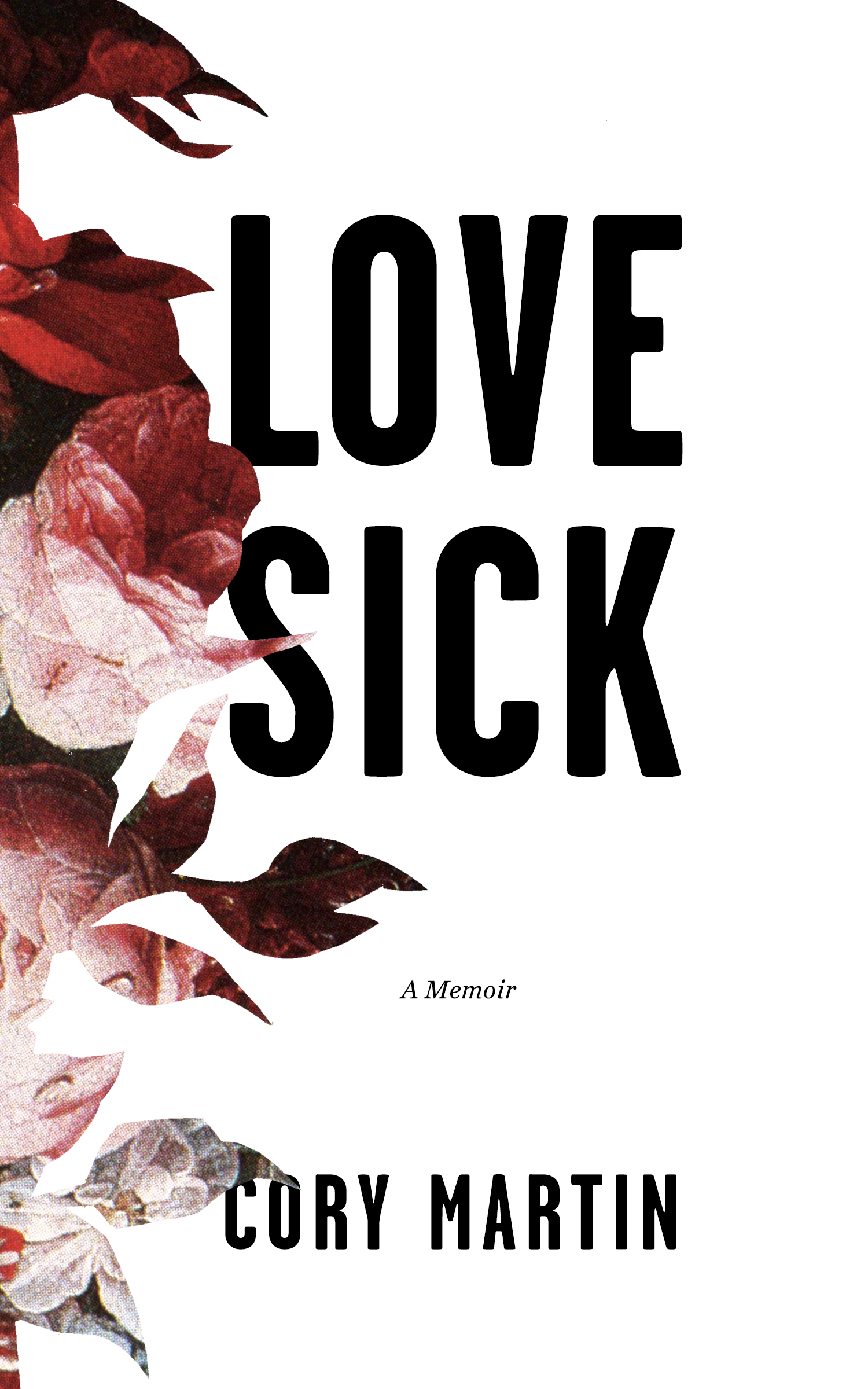 Love Sick by Cory Martin