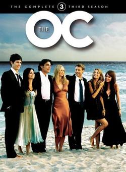 The O.C. Season Three