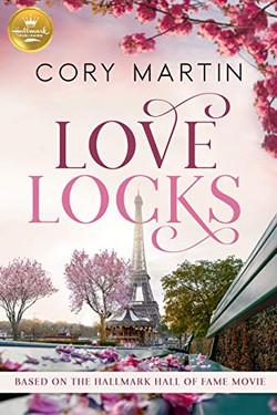 Love Locks Cory Martin