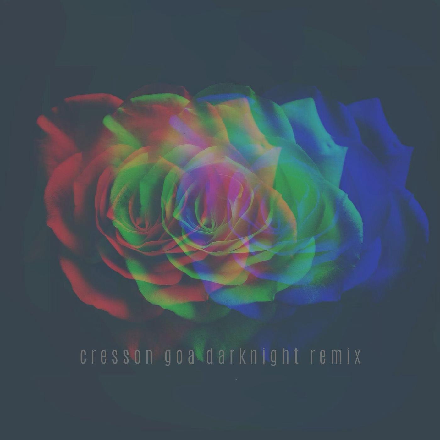Cresson goa darknight mix