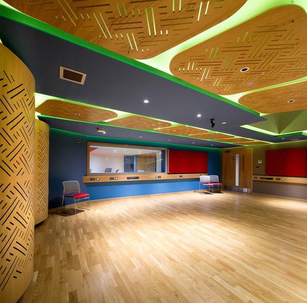 Music Studio facilities, Hull