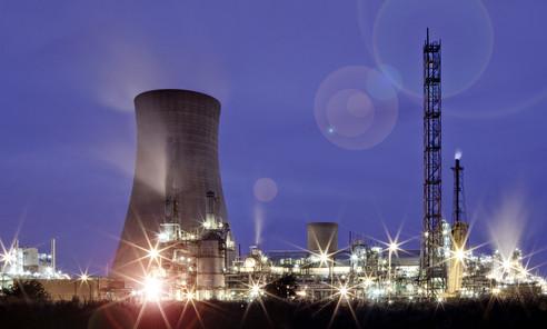 Saltend Chemical Park