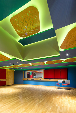 Music Studio facilities, Hull