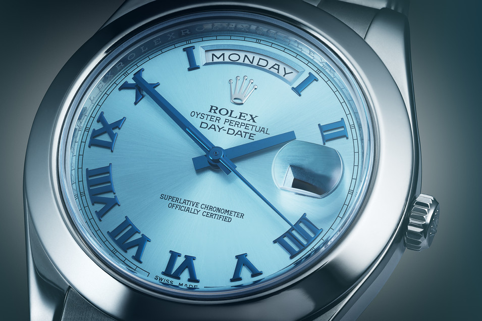 Rolex Oyster Perpetual Day Date