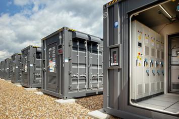 Creyke Beck Storage - Battery Storage Facility