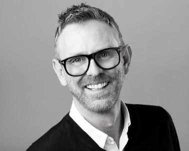 Martin Green CBE - Events Producer