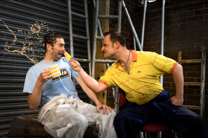 My Favourite Summer - Hull Truck Theatre Production