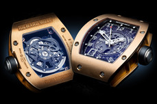 Richard Mille RM010 Automatic Winding