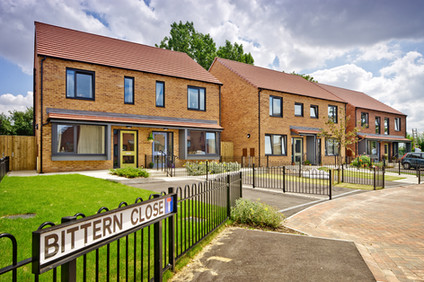 Modern Housing Developments